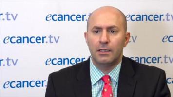 METEOR trial: cabozantinib vs everolimus in advanced renal cell carcinoma ( Dr Toni Choueiri - Dana Farber Cancer Institute, Boston, USA )