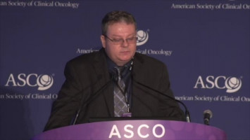 Liquid biopsy may help guide treatment decisions for advanced solid tumours ( Prof Philip Mack - University of California Davis, Davis, USA )