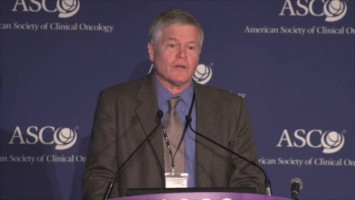 Precision medicine selection with MyPathway for solid tumours ( Dr John Hainsworth - Sarah Cannon Research Institute, Nashville, USA )