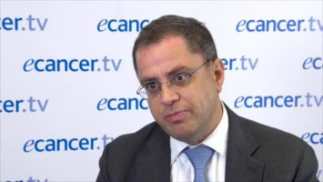 Advanced hepatocellular carcinoma and personalised therapy ( Dr Ghassan Abou-Alfa - Memorial Sloan Kettering Cancer Center, New York, USA )
