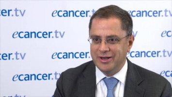 Latest in hepatocellular carcinoma treatments ( Dr Ghassan Abou-Alfa - Memorial Sloan Kettering Cancer Center, New York, USA )