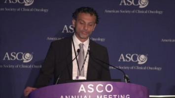 Novel antibody helps patients with advanced gastric cancer live longer ( Prof Salah-Eddin Al-Batran - University Cancer Center, Frankfurt, Germany )