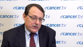 Primary tumour location in metastatic colorectal cancer impacts overall survival ( Prof Alan Venook - University of California, San Francisco, USA )