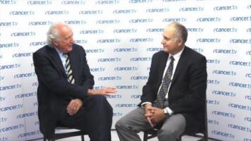 ASCO 2016: Current treatment approaches for advanced prostate cancer ( Prof Przemyslaw Twardowski and Prof Gordon McVie )