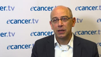 First in-human trials of rovalpituzumab for SCLC ( Dr Charles Rudin - Memorial Sloan Kettering Cancer Center, New York, USA )