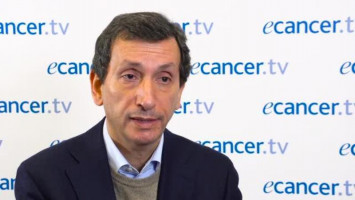 Upfront autologous stem cell transplantation for newly diagnosed multiple myeloma ( Prof Michele Cavo - Seràgnoli Institute of Hematology, Bologna, Italy )