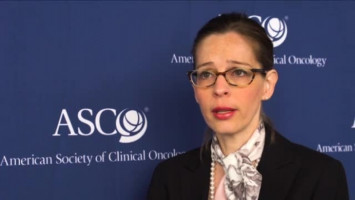 Ten years of letrozole improves survival and quality of life in early-diagnosed breast cancer. ( Dr Julie Lemieux - Hôpital du Saint-Sacrement, Québec, Canada )