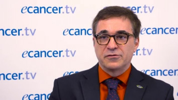 Targetting PD-L1 with avelumab in metastatic Merkel cell carcinoma ( Dr Howard Kaufman - Rutgers Cancer Institute of New Jersey, USA )