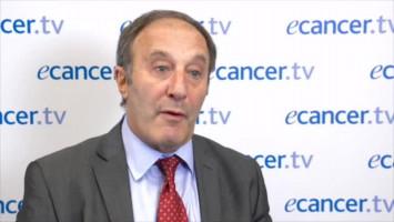 Update on olaparib in ovarian cancer ( Prof Jonathan Ledermann - University College Hospital Medical School, London, UK )
