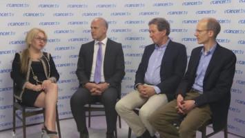 ASCO 2016: Highlights in prostate cancer from days 3 and 4 ( Dr Eleni Efstathiou, Prof Kurt Miller, Dr Chris Parker and Prof Stephane Oudard )