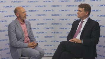 ASCO 2016: What is the optimal chemotherapy dosing regimen for prostate cancer? ( Prof Charles Ryan and Prof Nick James )