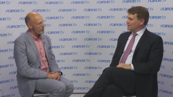 ASCO 2016: Accuracy of multi-parametric MRI to predict further investigational biopsy ( Prof Nick James and Prof Charles Ryan )