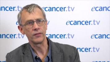 Subset of anaplastic glioma patients benefit from adjuvant chemo ( Dr Martin van den Bent - Erasmus MC Cancer Center, Rotterdam, The Netherlands )