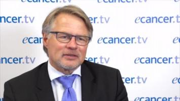 Adjuvant docetaxel fails after radical prostatectomy for high risk prostate cancer ( Dr Goran Ahlgren - Lund University, Malmö, Sweden )
