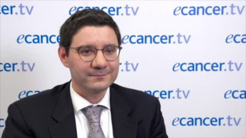 Testing the safety and efficacy of the PD-L1 antibody durvalumab ( Dr Christophe Massard - Institut Gustave Roussy, Paris, France )