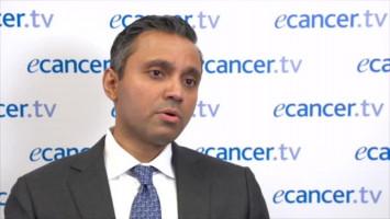 Checkpoint inhibitor therapy benefits advanced bladder cancer patients ( Dr Arjun Vasant Balar - NYU Langone Medical Center, New York, USA )