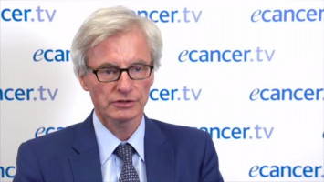 First results of a prospective bendamustine/rituximab trial in patients with MCL ( Dr Mathias Rummel - University of Giessen, Giessen, Germany )