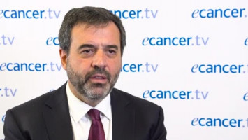 The value and strategy for incorporating biosimilars Into clinical practice ( Dr Francisco Esteva - New York University, New York, USA )