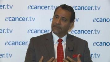 Manejo sistémico de cáncer de pulmón: avances ( Dr Luis Raez - Memorial Cancer Institute, Florida, USA )