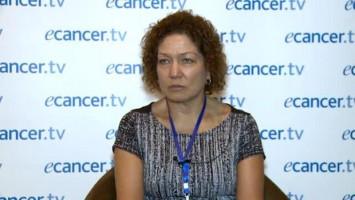 Curso contouring: Tumores en cabeza y cuello ( Dra Adela Poitevin - Médica Sur, Ciudad de México, México )