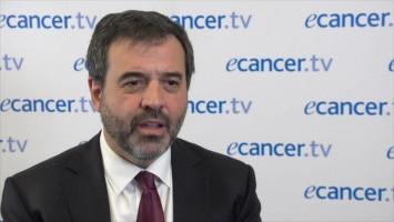 ASCO 2016 Integración clínica de biosimilares a futuro en oncología ( Dr Francisco Esteva - NYU Langone Medical Center, New York, USA )