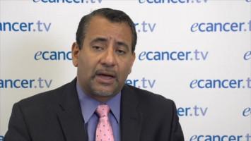 ASCO 2016 Medicina personalizada en cáncer de pulmón ( Dr Luis E. Raez, Director Memorial Cancer Institute, Florida, USA )
