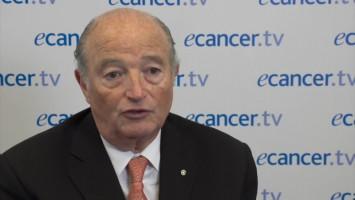 ASCO 2016 Epidemiología del cáncer en Latinoamérica - Recopilación de datos ( Dr Eduardo Cazap, SLACOM, Argentina )