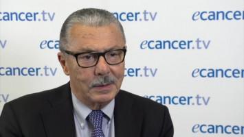 ASCO 2016 Epidemiología del cáncer en Perú ( Dr Carlos Vallejos - ONCOSALUD, Perú )