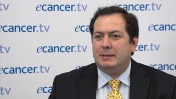 ASCO 2016 Epidemiología del cáncer en México ( Dr Juan Enrique Bargalló - Instituto Nacional del Cáncer, México )