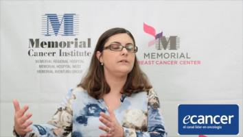 Alternativas del tratamiento adyuvante en cáncer de páncreas ( Dra Heloisa P. Soares - Moffit Cancer Center, USA )