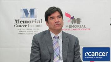 Cáncer ginecológico novedades 2016 ( Dr Gerardo Colon Otero - Mayo Clinic Cancer Centre, USA )