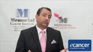 Lo mejor de ASCO Inmunoterapia para cáncer de pulmón ( Dr Luis Raez - Director The Best of ASCO Florida Miami, USA )