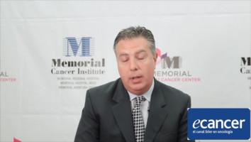 Tumores del aparato digestivo ( Dr Pablo Ferraro - Memorial Cancer Institute, Hollywood Florida, USA )