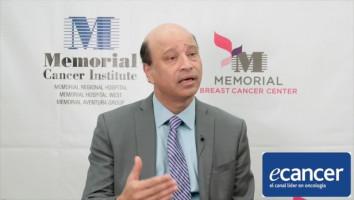 Cáncer de mama sus avances y desafíos ( Dr Debu Tripathy - MD Anderson Cancer Center, Houston, Texas, USA )