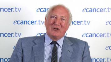 Editor's Choice for July 2016 ( Prof Gordon McVie - Editor in Chief, ecancer )