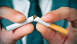 ¿Si se fuma menos, se bebe menos?