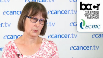 Patient advocacy in breast cancer research ( Maired Mackenzie - Independent Cancer Patients' Voice, UK )