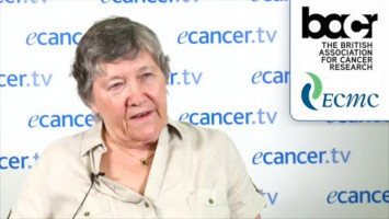 Bring patient voices into research ( Maggie Wilcox - Independent Cancer Patients' Voice, UK )