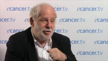 Biopsias líquidas en los diagnósticos de cáncer de colon y pulmón ( Dr Ricardo Kirchuck - Instituto Roffo UBA, Argentina )