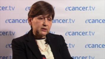 Pacientes añosos, nuevo desafio para los médicos radioterapeutas ( Dra Ana Mabel Martinez - Hospital Rivadavia, Argentina )