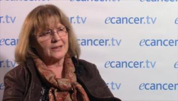 Carcinoma mucinoso de ovario - evolución de pacientes ( Dra Celia Maria Vico - Hospital Pena, Argentina )