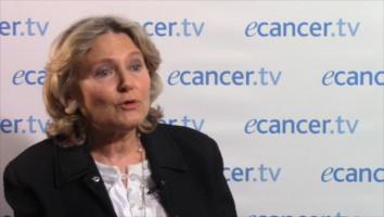 Gioblastoma Recurrente ( Dra Alejandra Rabadan - Investigaciones Médicas Alfredo Lanari UBA, Argentina )