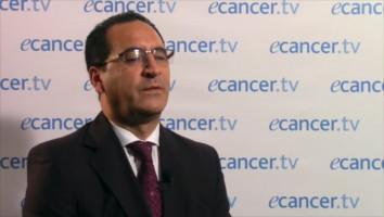 Biopsia Líquida en Oncología ( Dr Jorje Puyol - Hospital Churruca, Buenos Aires, Argentina )