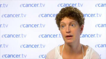 Immune strategies for treating neuroblastoma ( Dr Karin Straathof -  UCL Institute of Child Health, London, UK )