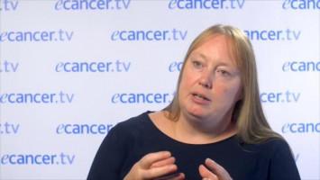 ALK mutations in paediatric tumours ( Dr Suzanne Turner - Cambridge University, Cambridge, UK )