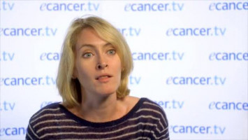 A novel biomarker for paediatic tumours ( Dr Kathleen Birley - UCL Institute of Child Health, London, UK )