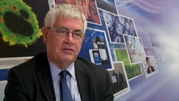 The future of proton therapy in the UK ( Prof Roger Taylor - Swansea University Medical School, Swansea, UK )