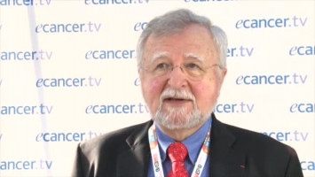 Ribociclib improves PFS for postmenopausal women with hormone receptor-positive breast cancer ( Dr Gabriel Hortobagyi - MD Anderson, Houston, USA )