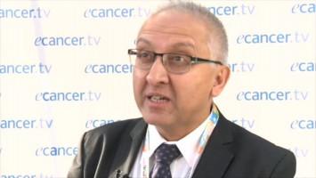 Niraparib significantly improves outcomes for ovarian cancer patients ( Dr Mansoor Raza Mirza - Rigshospitalet, Copenhagen University Hospital, Denmark )