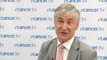 FALCON trial: fulvestrant vs. anastrozole for HR advanced breast cancer ( Prof John Robertson - University of Nottingham, Nottingham, UK )
